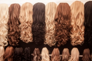 Die Perücke Hannover Haarteile