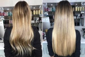 Die Perücke Hannover Haarverdichtung