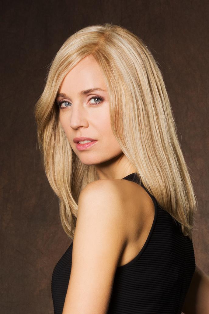 Die Perücke Hannover - Rebecca RH Light Blond Mix 6